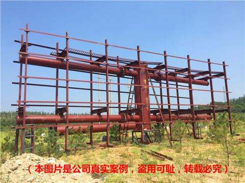 黄梅县高炮制作生产厂家___24小时服务