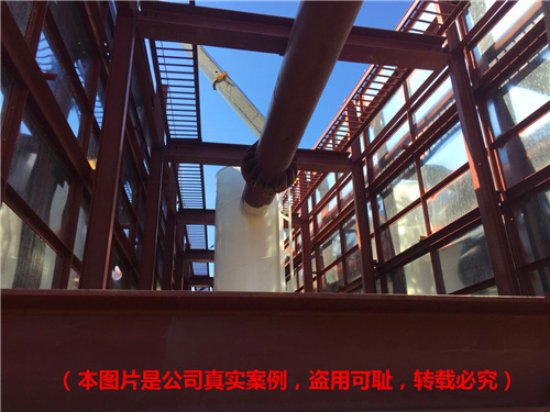安化县单立柱制作公司__生产厂家