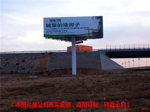 凉城县制作擎天柱公司