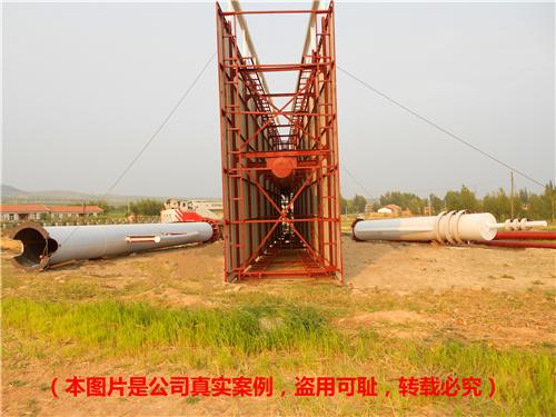 辰溪县单立柱高炮生产厂家__免费设计选址