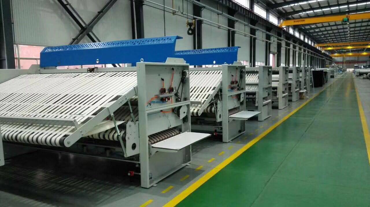 绍兴洗涤设备厂商
