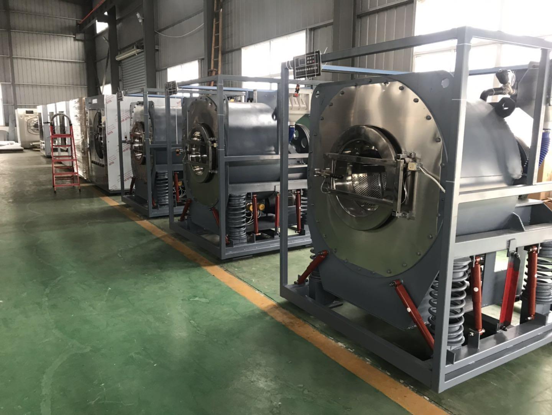 北京工业洗衣机厂商