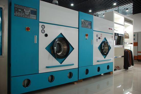 郑州干洗机公司