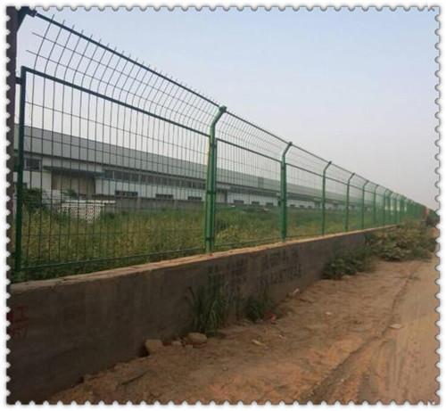 北京双边丝护栏网报价