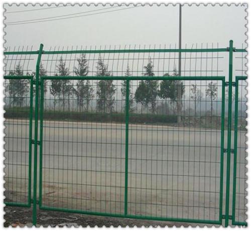 北京仓库护栏网定做