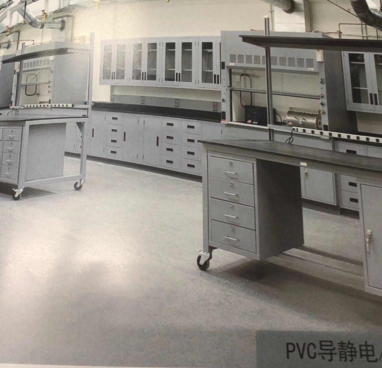 供應PVC直鋪防靜電地板