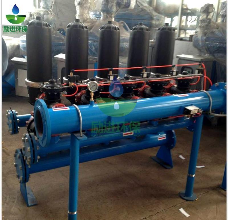 电动灌溉过滤器规格
