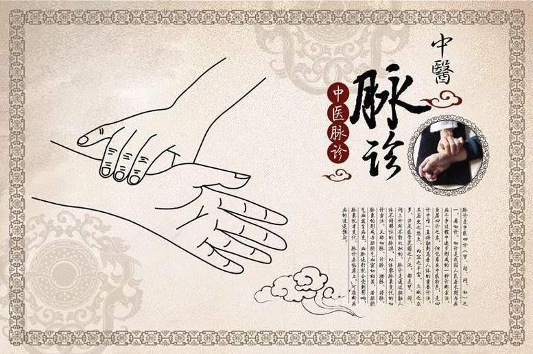 黑龙江中医脉诊教学