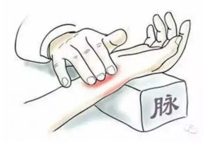 北京中医脉诊