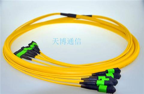 288芯MPO高密度光纖配線架