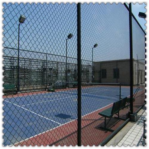 笼式球场围网