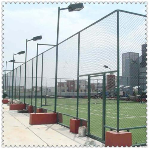 学校球场围网生产