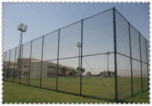 专业订制球场围网加工