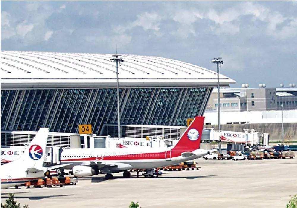 上海机场清关公司