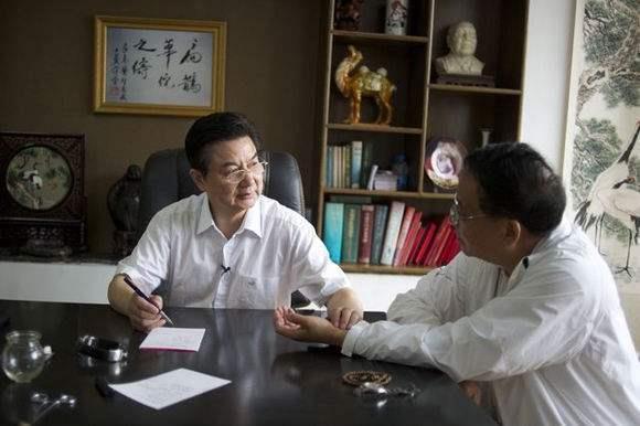 广西中医脉诊加盟代理