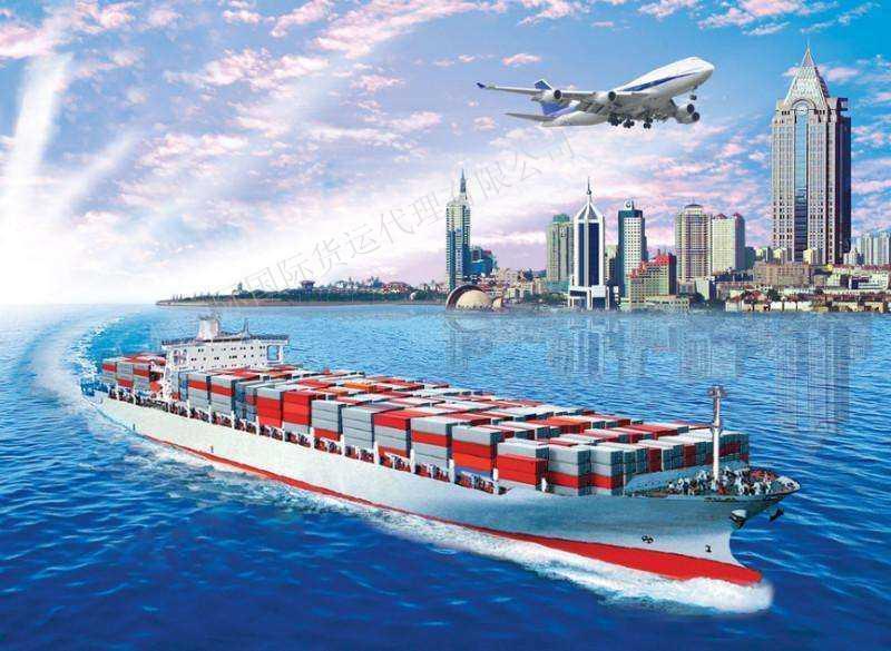 济宁到悉尼海运物流专线