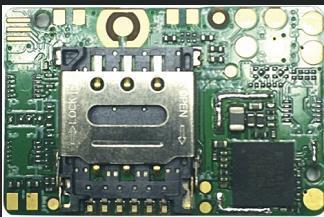 无锡S1智能穿戴GPS定位心率血压计步主板生产