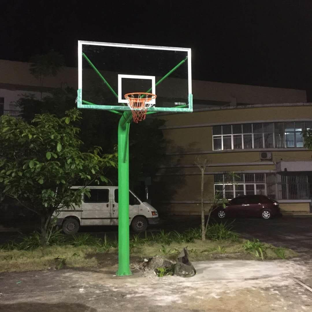 柳州篮球架经销商