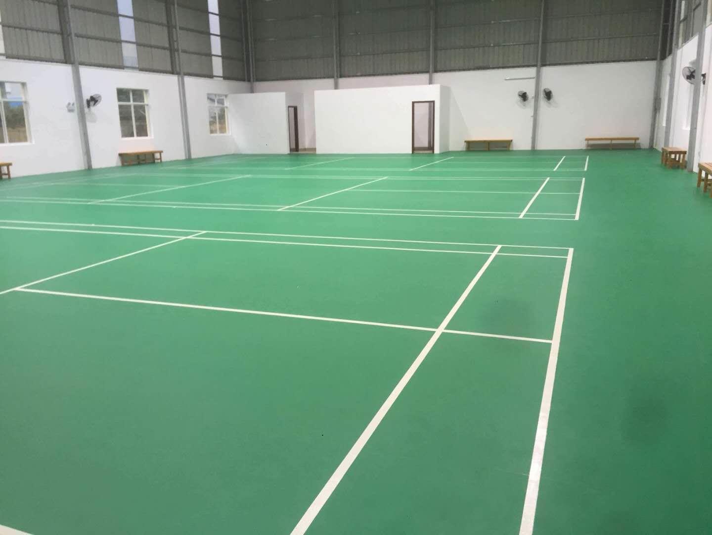 武宣县PVC地板