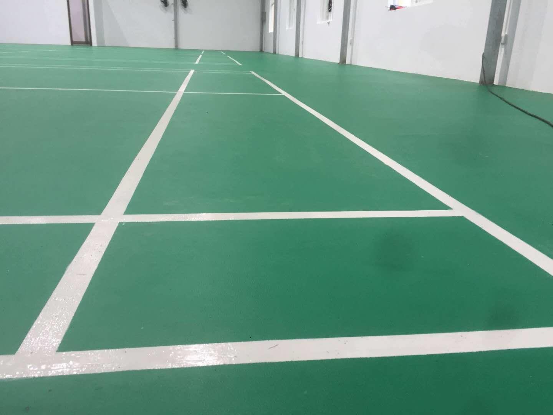 广西室内篮球场地板