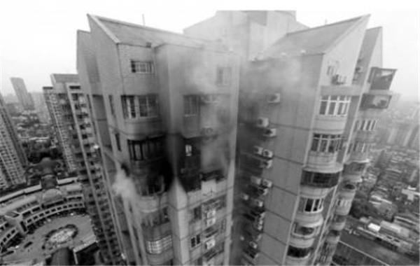 大同火灾房屋检测