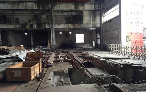陇南火灾房屋检测