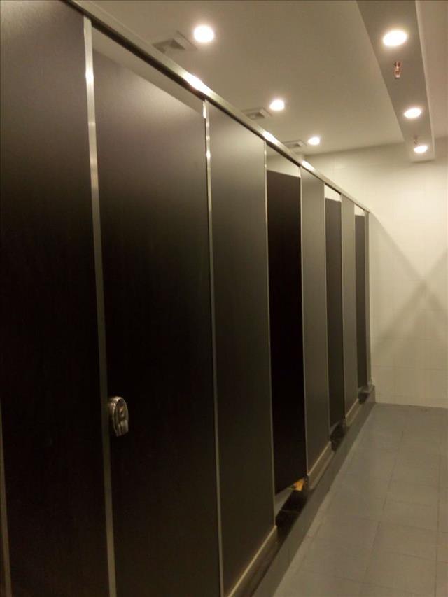 抗倍特板洗手间间隔系列
