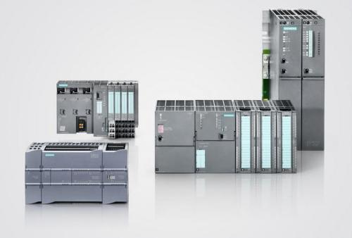 盐城西门子PLC模块授权代理商