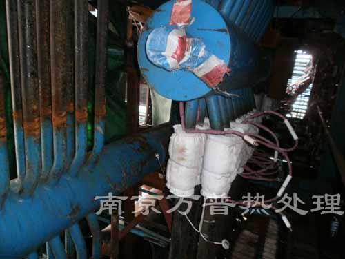 广东管道焊接热处理