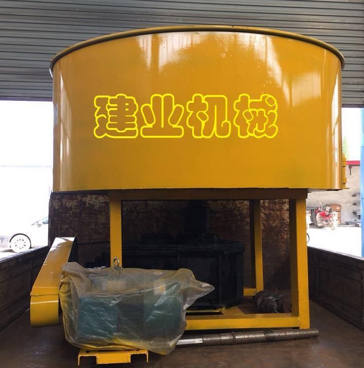 湖南现货轮碾机生产厂家