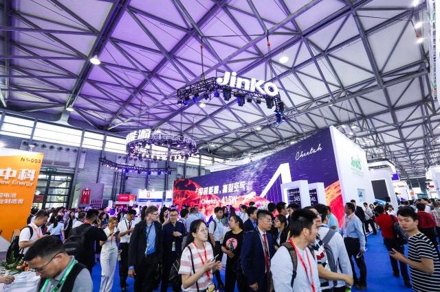太阳能2021上海光伏展展位预定电话