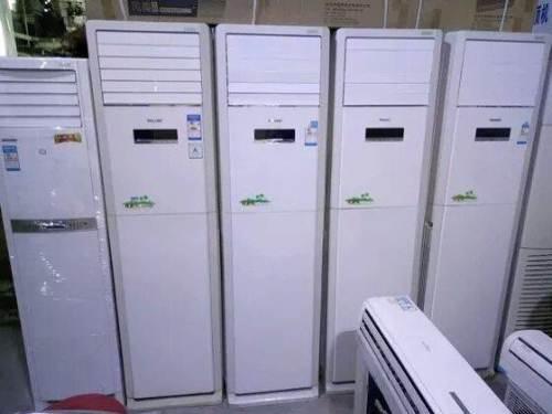 工廠空調回收加氟 空調保養 誠信經營
