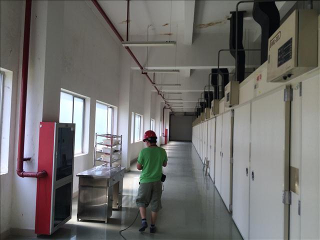 房屋装修改造检测 中卫房屋加层检测鉴定 价格合理