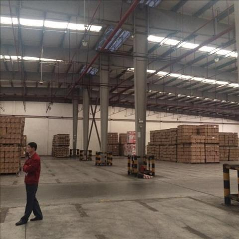 钢结构厂房验收检测