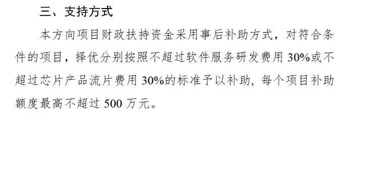 上海综合科技项目申报