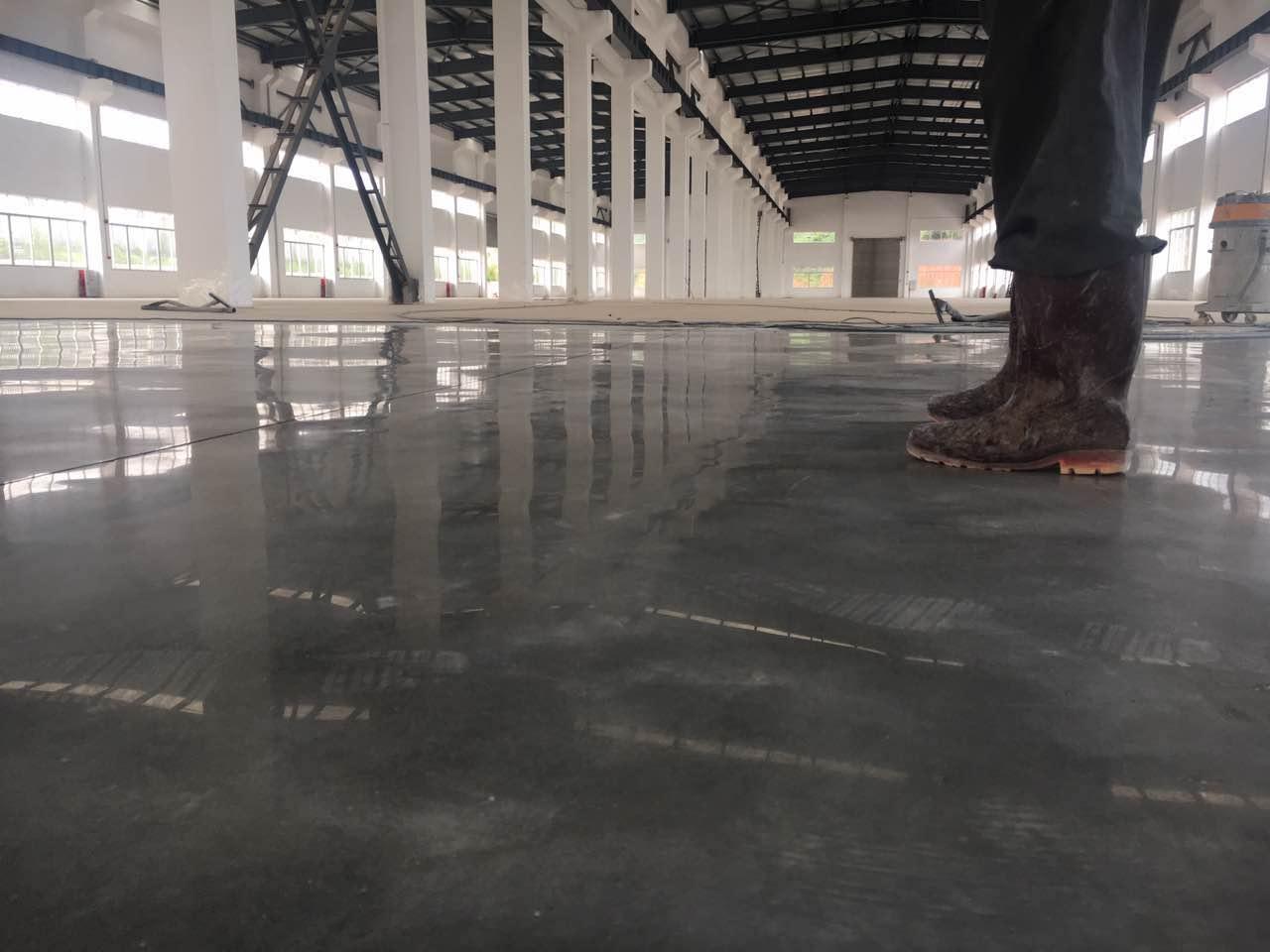 扬州地板打蜡