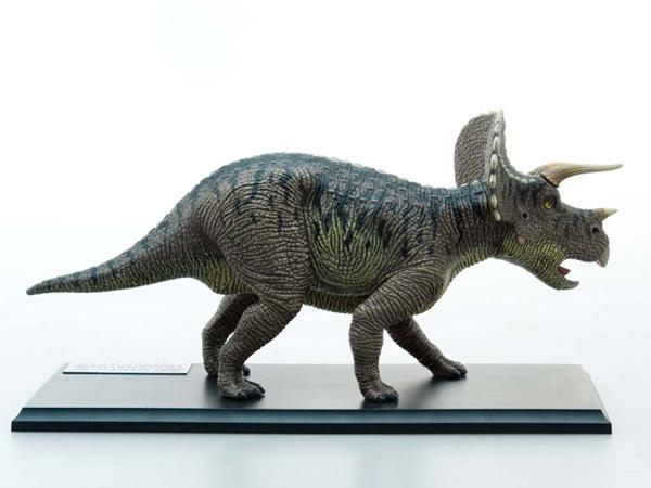 二手恐龙模型电话