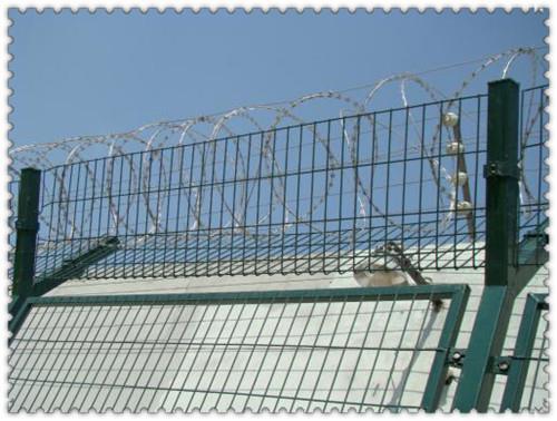 深圳防护栏厂家