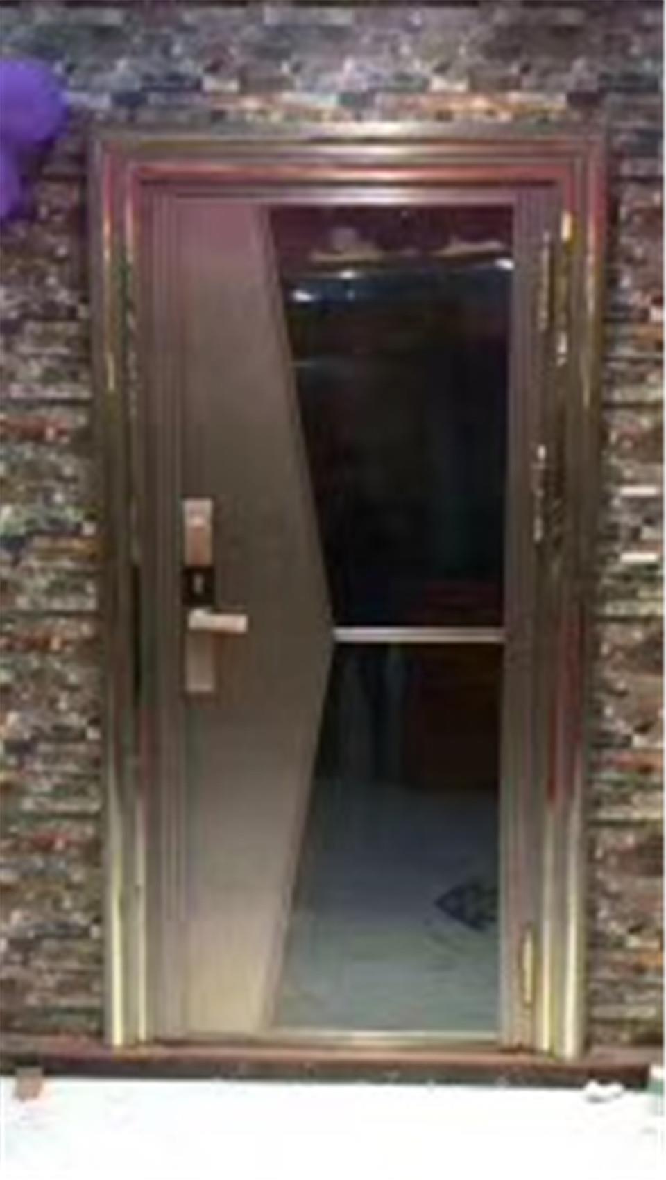 湛江正规铜门