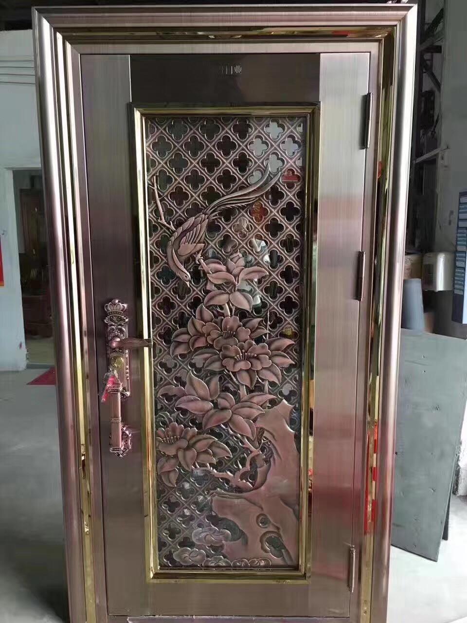 东莞正规铜门