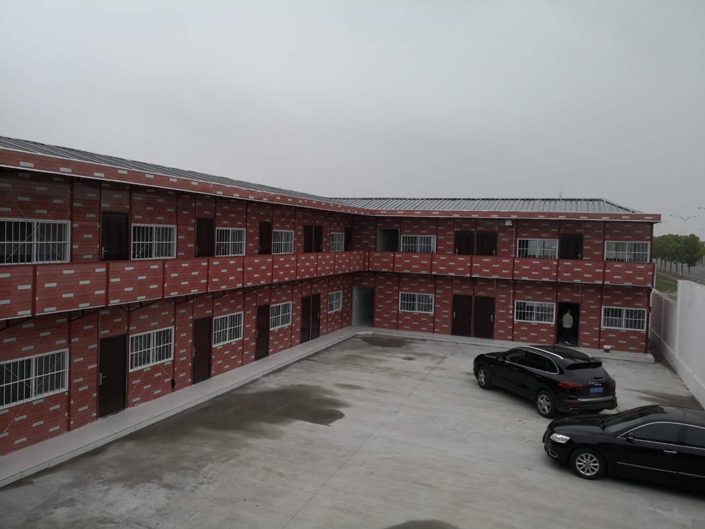 永新县活动房生产厂家