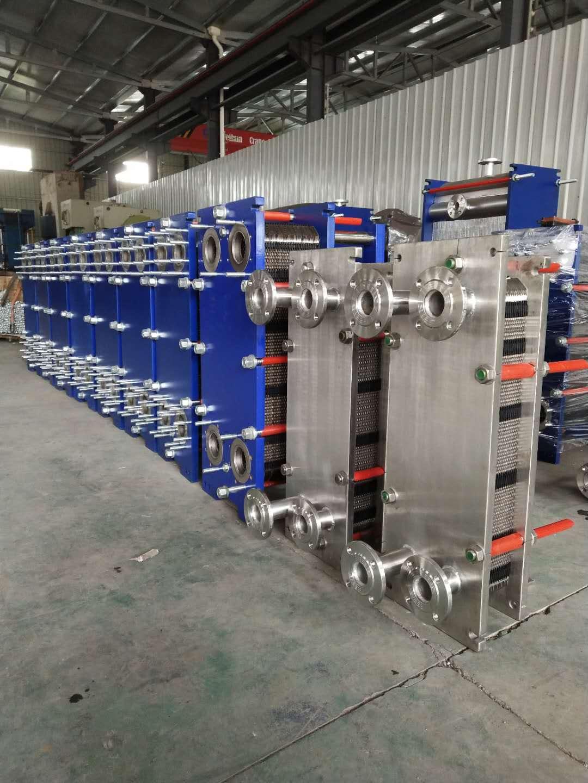 深圳板式换热器厂家