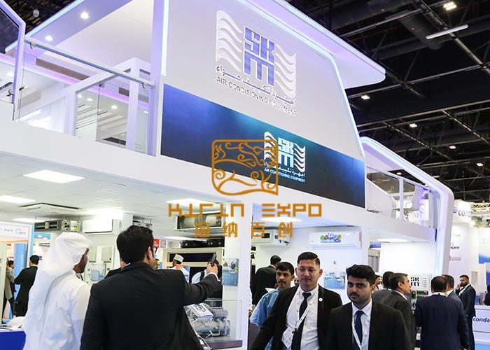 中东国际五大行业展