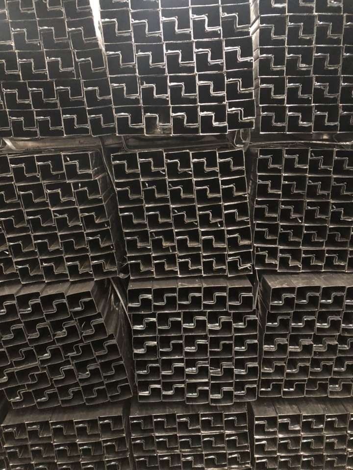 伊春非标管厂