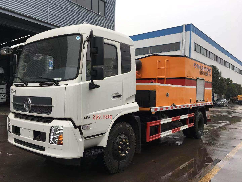 北京路面养护车供应商