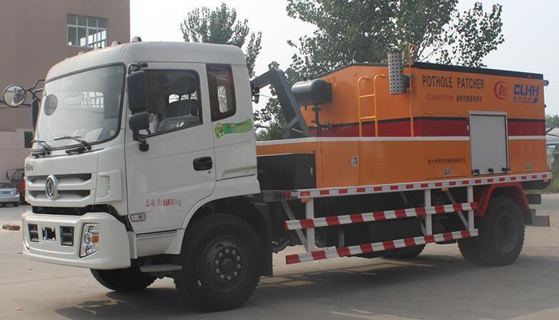 重庆路面养护车
