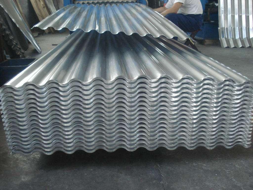 昆明铝瓦价格/昆明铝瓦加工