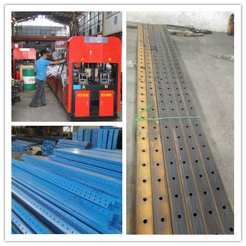 专业生产爬架方管冲孔机供应商