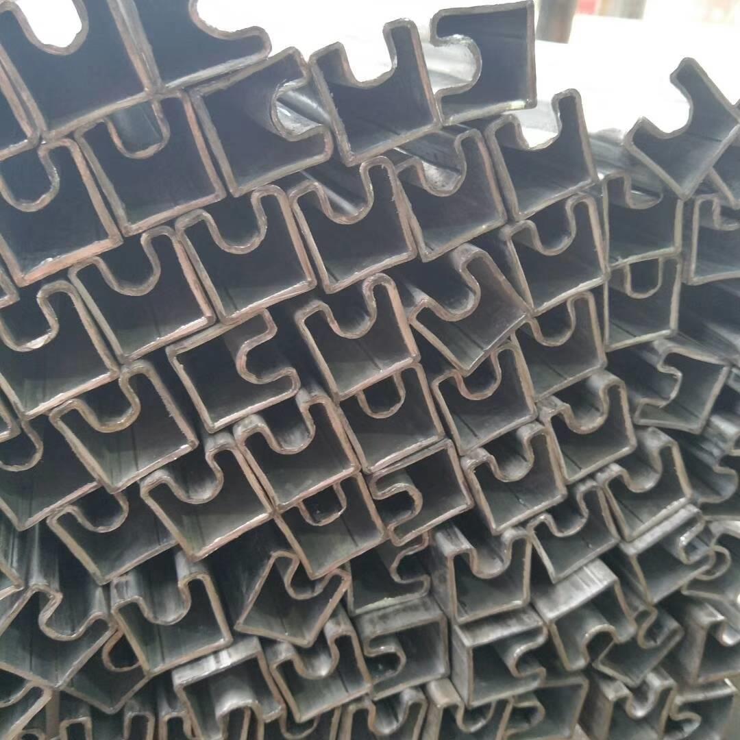 菏泽凹型槽管