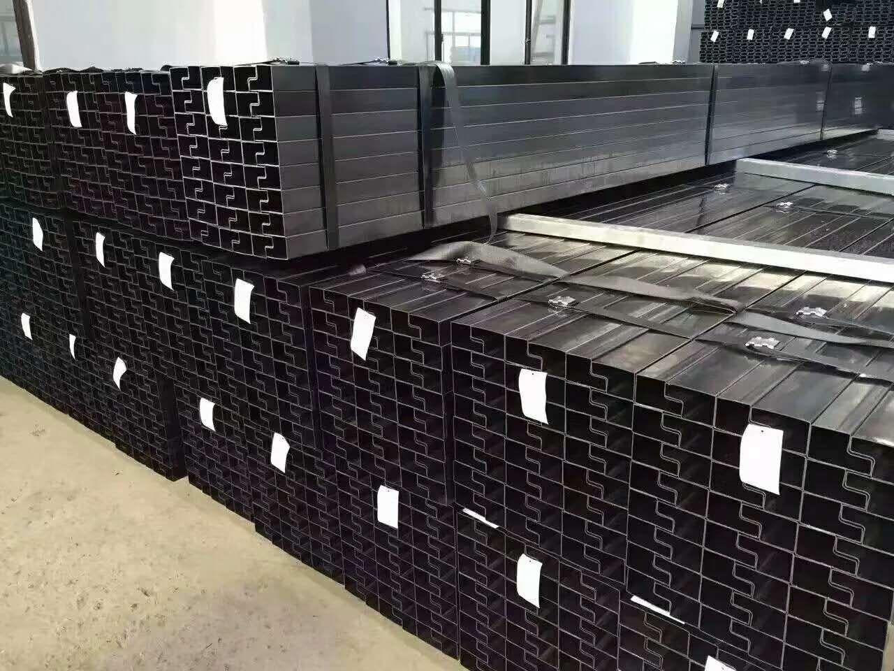 郑州大口径厚壁管出售